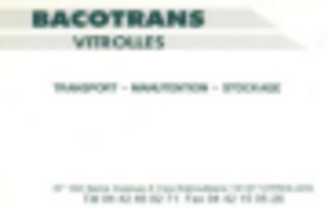 BACOTRANS